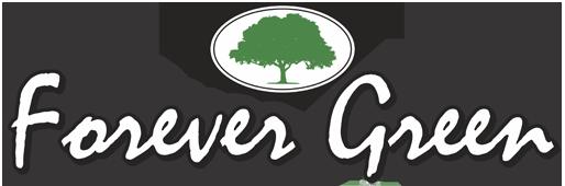 Forever Green Landscape Center Logo